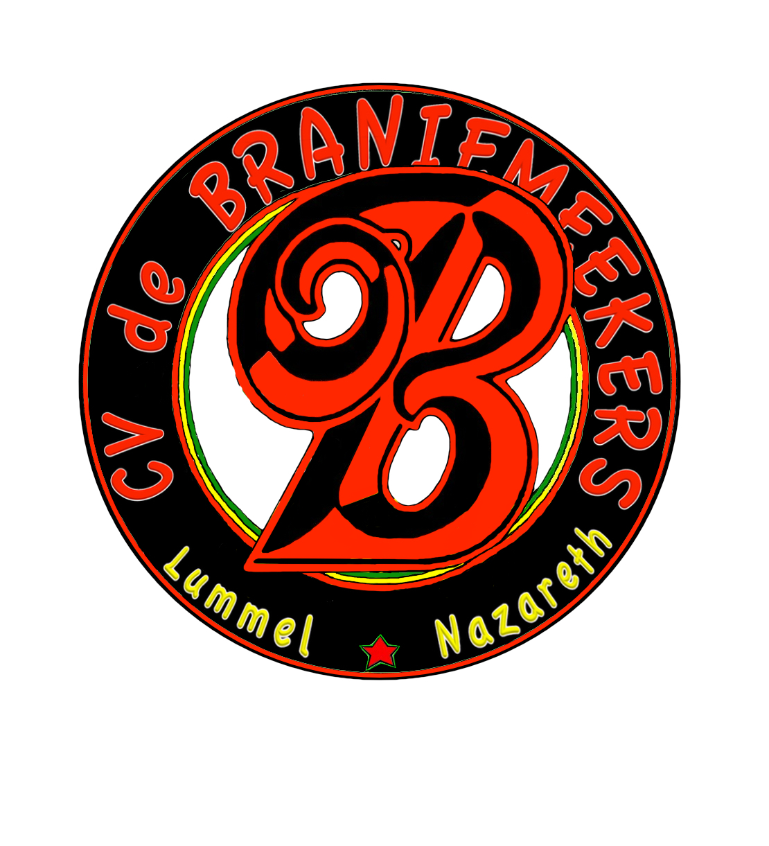 Recent logo Braniemeekers